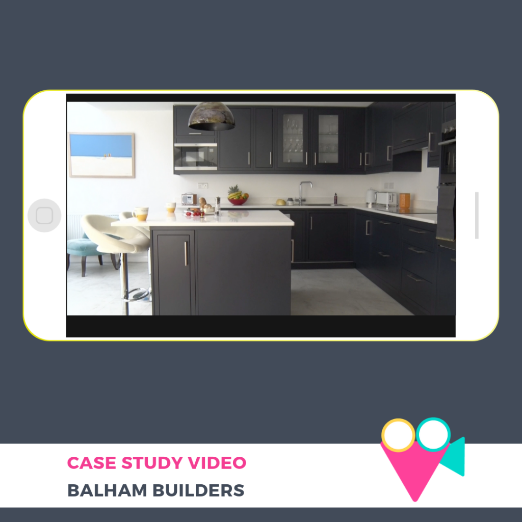 London Construction Case Study Balham Builders